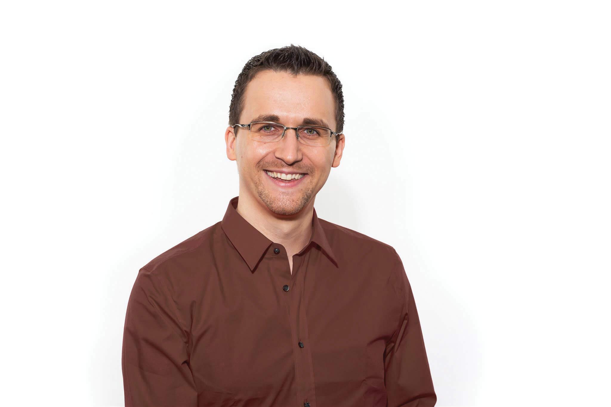 Benjamin Hawlik, Geschäftsführer