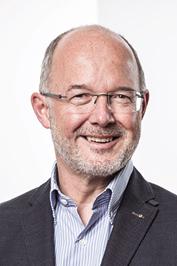 Ueli Burkhardt, Geschäftsführer