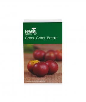 Camu Camu Extrakt 90 Kapseln