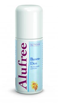 Alufree Deo Roll-on